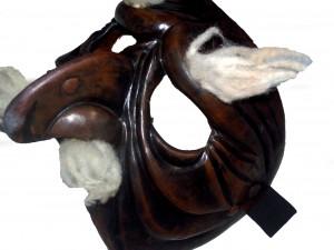 mascara Pantalone